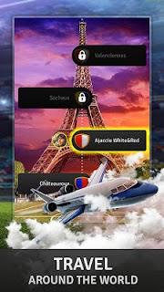 Golden Manager - Football Game screenshot 04