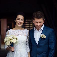 Wedding photographer Irina Paris (indi). Photo of 23.01.2018