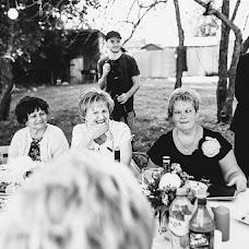 Wedding photographer Natalya Smekalova (NatalyaSmeki). Photo of 01.02.2018