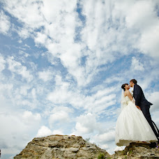 Wedding photographer Vadim Kornilov (Kornilovphoto). Photo of 01.07.2014