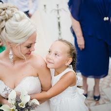 Wedding photographer Vyacheslav Sukhankin (slavvva2). Photo of 11.09.2016