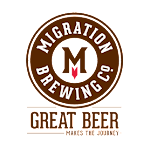 Logo of Migration Patio Pale