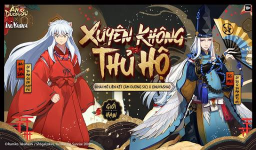 u00c2m Du01b0u01a1ng Su01b0 - Onmyoji 1.0.7 gameplay | by HackJr.Pw 16