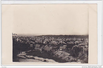 Photo: Panorama de pe Str. Malului - 1929 - sursa Facebook, Suciu Petru https://www.facebook.com/photo.php?fbid=903881659685129&set=a.479758302097469.1073741832.100001899101978&type=1&theater