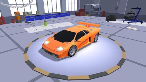 SkidStorm—Multi-joueur  captures d'écran 2