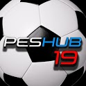 PESHUB 19 - The Unofficial PES 2019 Companion icon