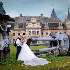 Wedding photographer Jacek Cisło (jacekcislo). Photo of 16.11.2017