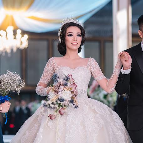 Wedding photographer Vicky ilfan (ilfan). Photo of 06.03.2017