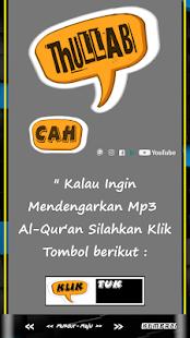 Cah Thullab ( 2019 ) for PC-Windows 7,8,10 and Mac apk screenshot 6