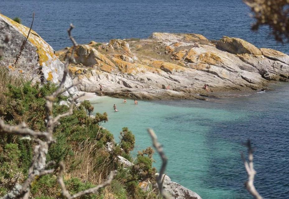 ILHAS CÍES - Visitar o paraíso em Espanha a 1h30 de carro do Porto