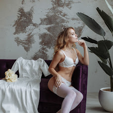 Wedding photographer Elena Sudakova (sudachella). Photo of 27.11.2018