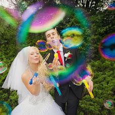 Wedding photographer Aleksandr Shkurdyuk (magistralex). Photo of 01.10.2013