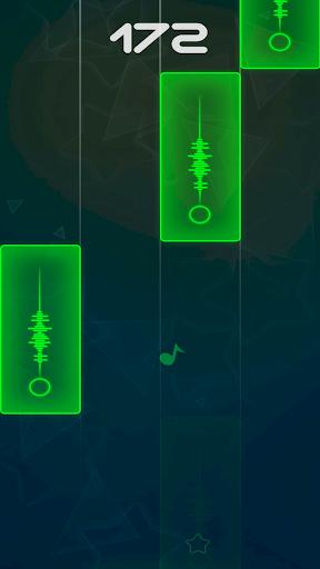 Whatever it Takes - Imagine Dragons EDM Tap Tiles 1.0 screenshots 4