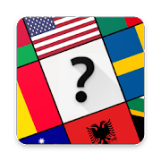 Flags and Countries of the World – Guess Quiz