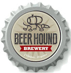 Logo of Beer Hound Skrappy Dew
