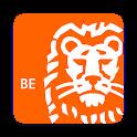 ING Belgium NV - Logo
