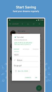 Thriv – Savings Goal MOD (Premium) 2