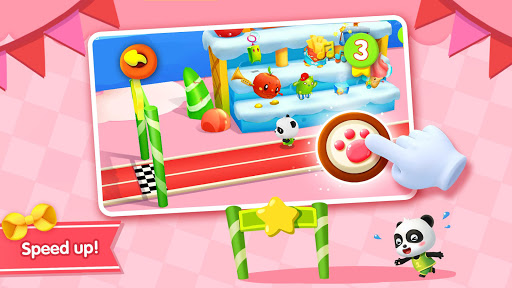 Baby Panda's Playhouse  screenshots 4