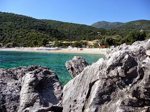 Photo: Mikros Gialos - Poros Beach