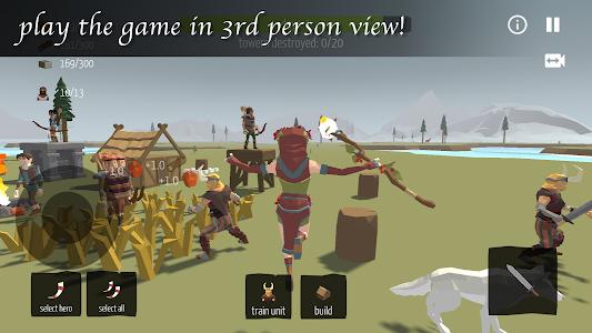 Viking Village RTS 7.8.6 (Free Shopping)