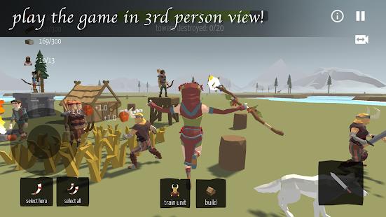 Viking Village - náhled