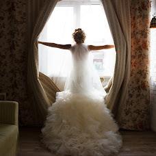 Wedding photographer Nikolay Bolotov (Bolotoffoto). Photo of 07.12.2016