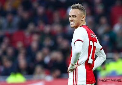 OFFICIEL: Noa Lang est un joueur du Club de Bruges