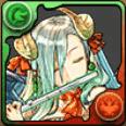 優美の笛龍楽士・エファ