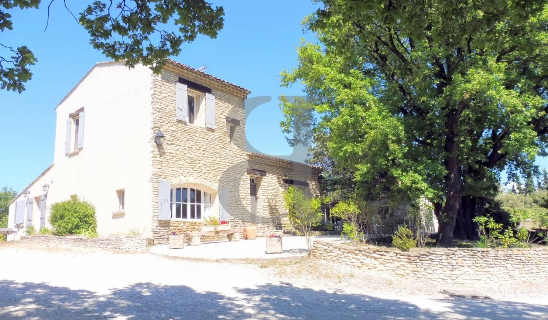 Villa avec piscine L'Isle-sur-la-Sorgue