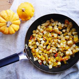 Mashed Pumpkin Recipes