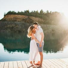 Wedding photographer Arina Batrakova (ArinaBat). Photo of 12.11.2016