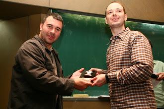 Photo: SFeraKon 2008: the SFERA Award ceremony