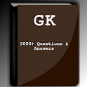 5000+ GK Questions & Answers icon