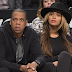 Beyoncé & Jay-Z's nudes broke the internet