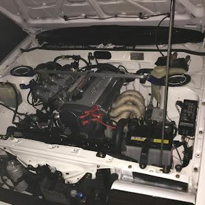 スプリンタートレノ AE86 S60 GT  2ドアのカスタム事例画像 makotさんの2019年02月20日21:30の投稿