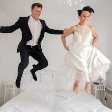 Wedding photographer Aleksander Zakrzewski (AleksanderZakrz). Photo of 09.10.2016