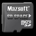SD Space Widget icon