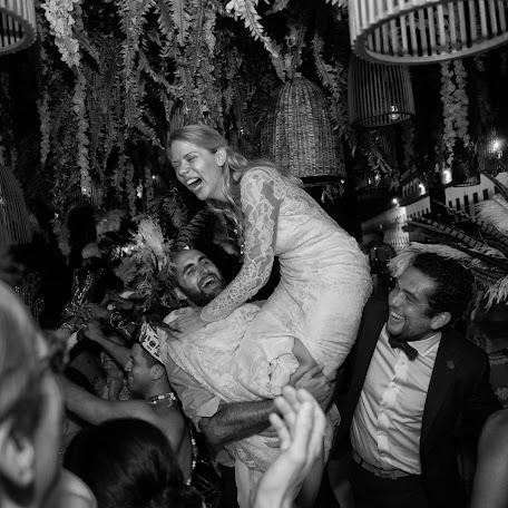 Fotógrafo de bodas Julián Jutinico ávila (jutinico). Foto del 28.04.2018