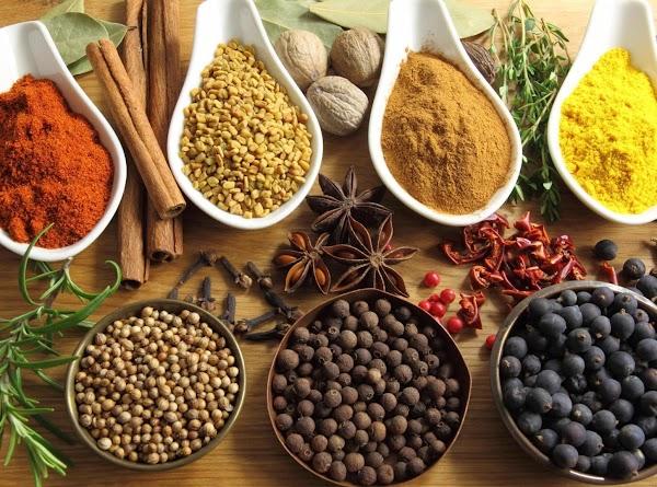 Diy English Mixed Spice Recipe
