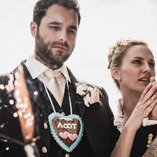 Wedding photographer Florian Paulus (florianpaulus). Photo of 06.11.2017