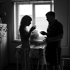 Wedding photographer Asya Kirichenko (AsyaKirichenko). Photo of 23.08.2015