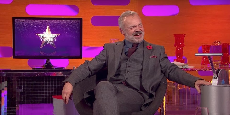 graham norton show bts 1