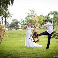 Fotógrafo de casamento Nathan Rodrigues (nathanrodrigues). Foto de 05.11.2015