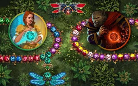Marble Duel screenshot