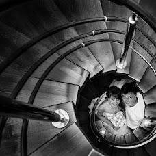 Wedding photographer Vadim Tolstoy (tolstoy). Photo of 27.07.2015