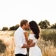 Wedding photographer Inna Vasileva (inkavv). Photo of 19.10.2015