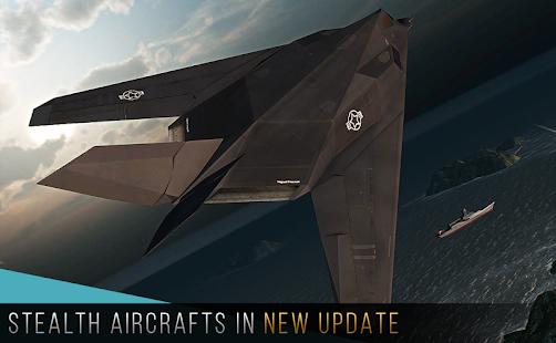 Modern Warplanes: Combat Aces PvP Skies Warfare 8
