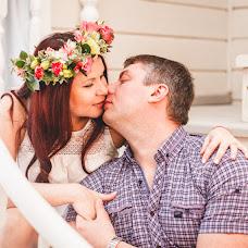 Wedding photographer Oksana Gric (grits39). Photo of 04.12.2015