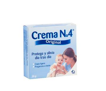 Crema Anti Pañalitis CREMA