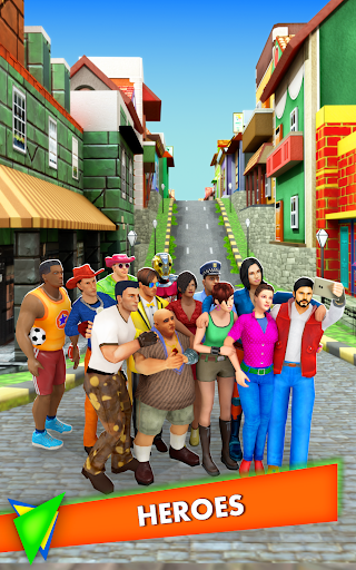 Street Chaser 4.1.0 Screenshots 18